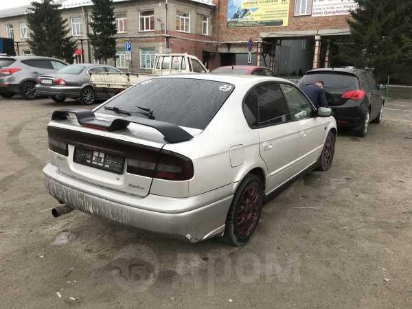 Subaru Legacy B4, 2000 год, 340 000 руб.