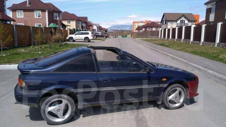 Nissan 100NX, 1991 год, 115 000 руб.