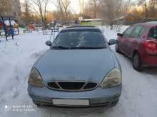 Челябинск Nubira 2001