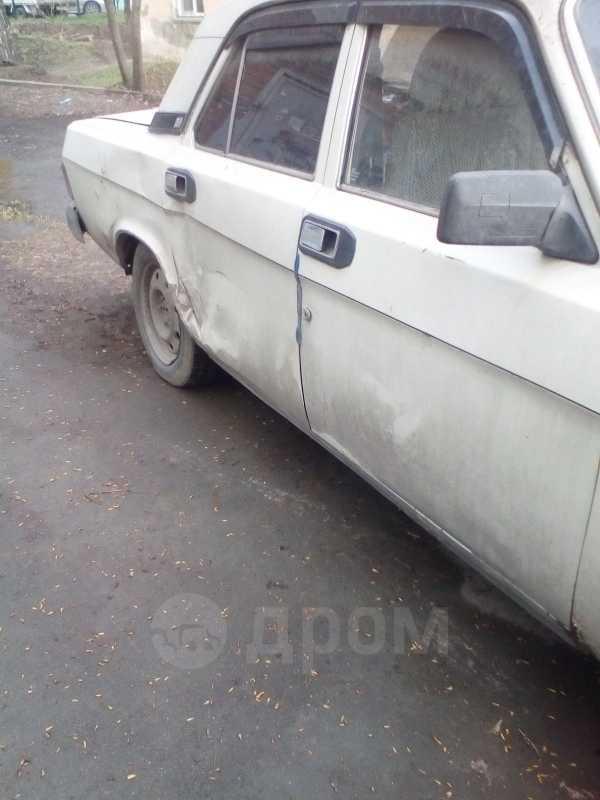 ГАЗ 31029 Волга, 1996 год, 27 000 руб.