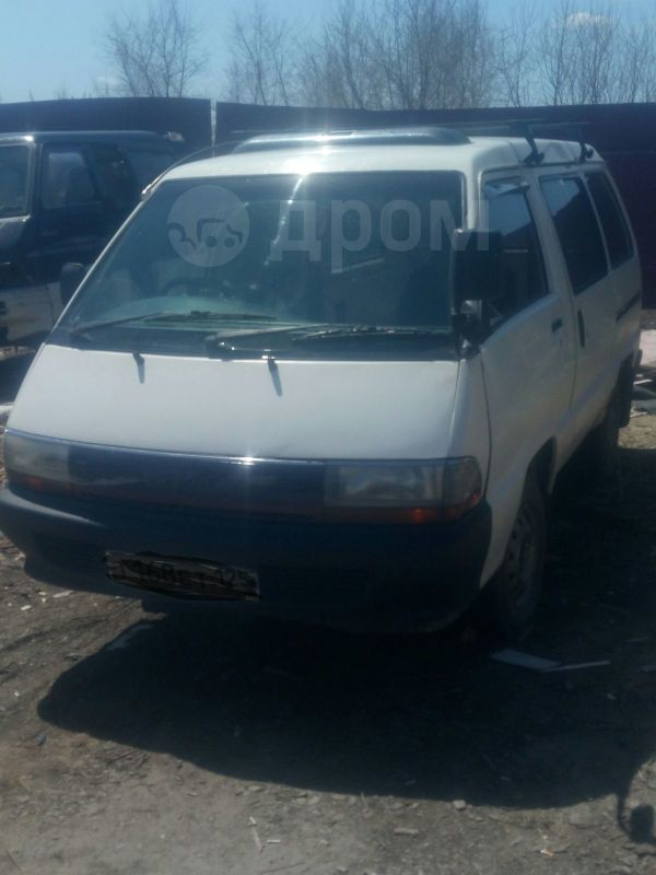 Toyota Town Ace, 1991 год, 115 000 руб.