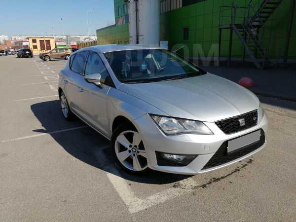 SEAT Leon, 2013 год, 710 000 руб.