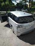 Toyota Wish, 2014 год, 860 000 руб.
