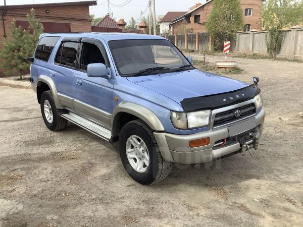 Toyota Hilux Surf, 1997 год, 500 000 руб.