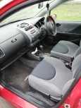 Honda Fit, 2002 год, 248 000 руб.