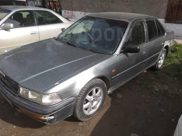 Honda Ascot, 1991 год, 125 000 руб.