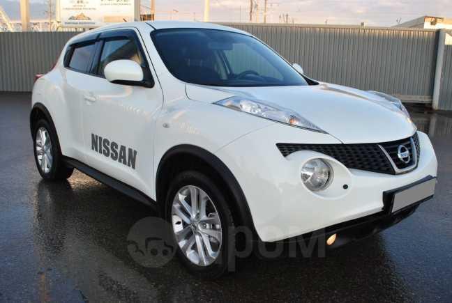 Nissan Juke, 2014 год, 659 000 руб.