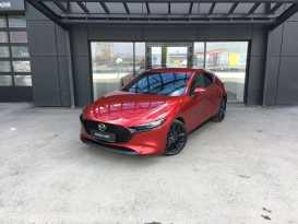 Екатеринбург Mazda3 2019
