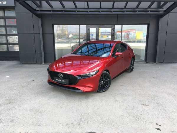 Mazda Mazda3, 2019 год, 1 745 000 руб.