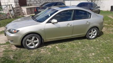 Курск Mazda Mazda3 2006