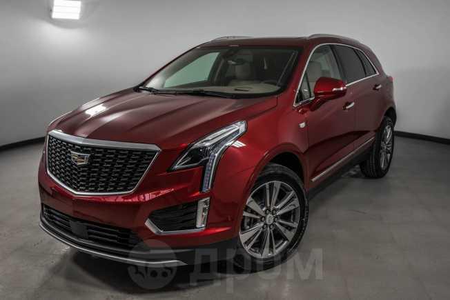 Cadillac XT5, 2019 год, 4 125 000 руб.