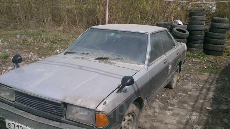 Nissan Bluebird, 1983 год, 55 000 руб.