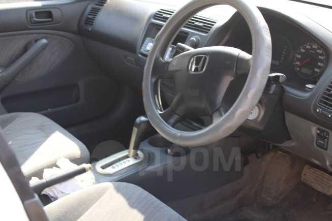 Honda Civic Ferio, 2002 год, 175 000 руб.