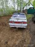 Лада 2115 Самара, 2002 год, 65 000 руб.