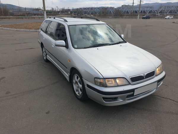 Nissan Primera Camino, 1998 год, 155 000 руб.