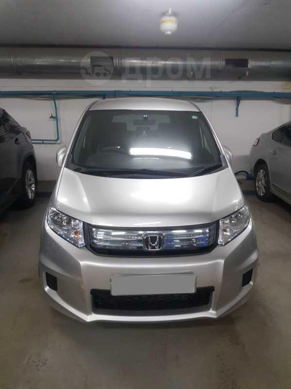 Honda Freed Spike, 2013 год, 705 000 руб.
