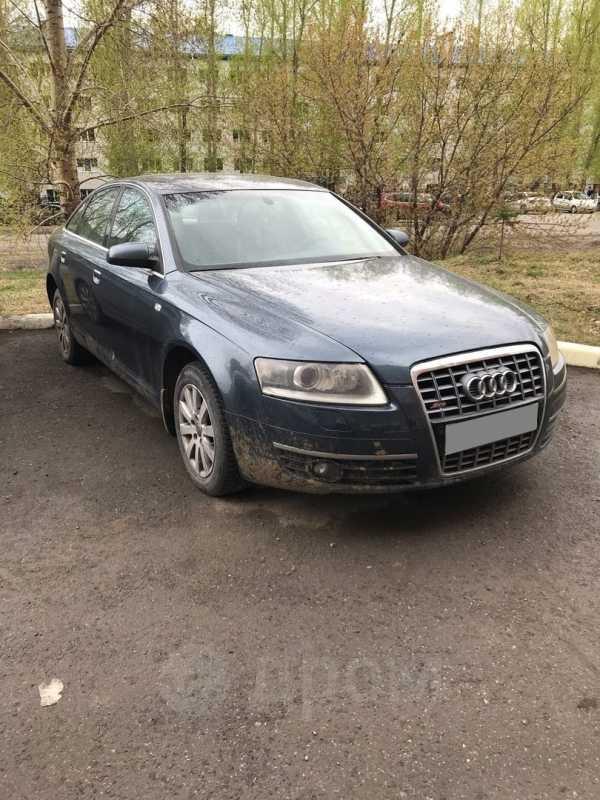 Audi A6, 2007 год, 210 000 руб.