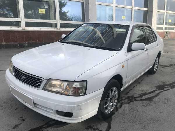 Nissan Bluebird, 2000 год, 192 000 руб.