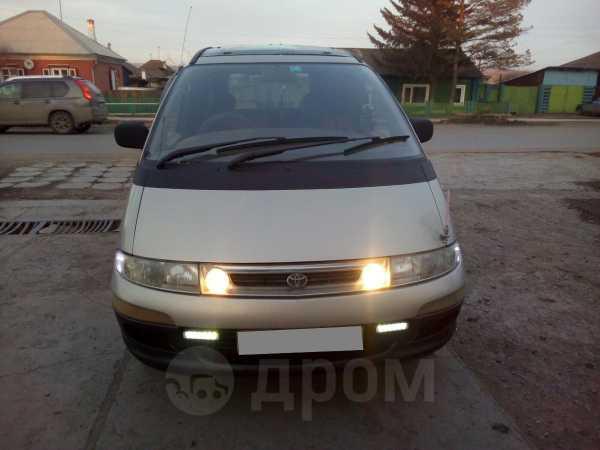 Toyota Estima Lucida, 1994 год, 275 000 руб.