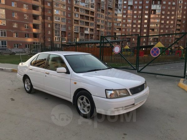 Nissan Bluebird, 1999 год, 167 000 руб.