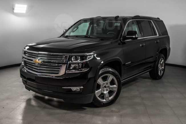 Chevrolet Tahoe, 2019 год, 5 495 460 руб.