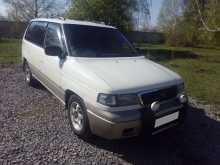 Юрга Efini MPV 1997