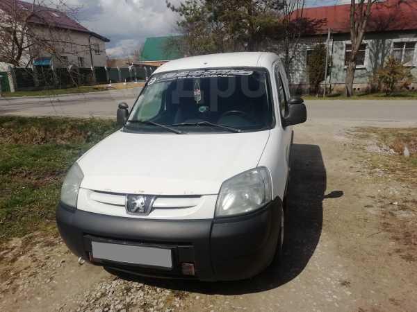 Peugeot Partner, 2005 год, 118 000 руб.