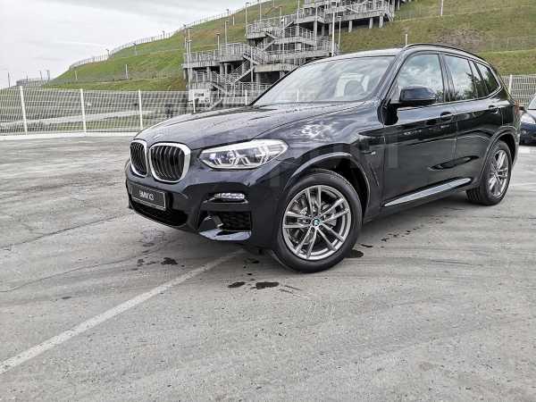BMW X3, 2020 год, 3 714 500 руб.