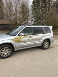 Subaru Forester, 2002 год, 340 000 руб.