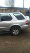 Opel Frontera, 2003 год, 450 000 руб.