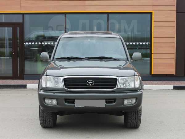 Toyota Land Cruiser, 2002 год, 878 000 руб.