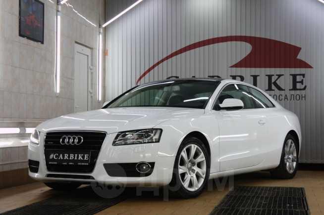 Audi A5, 2010 год, 899 000 руб.