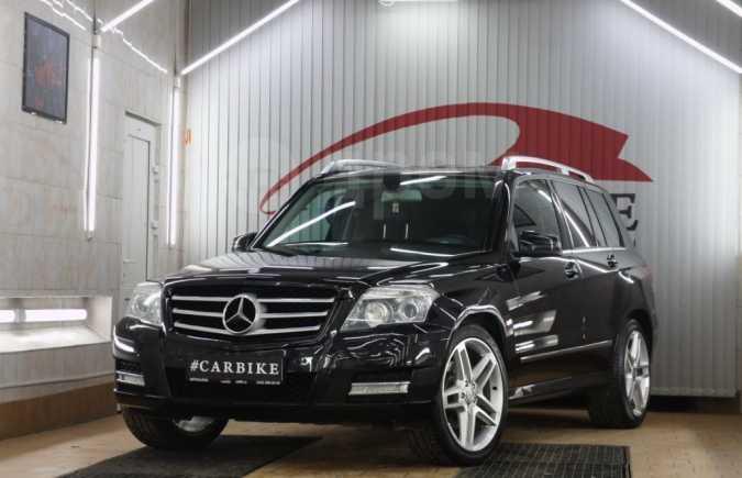 Mercedes-Benz GLK-Class, 2011 год, 1 119 000 руб.