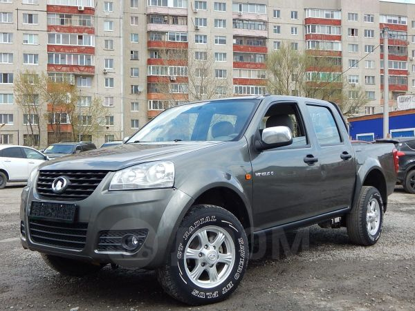 Great Wall Wingle, 2014 год, 530 000 руб.