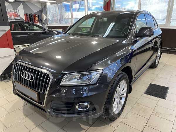 Audi Q5, 2013 год, 1 095 000 руб.