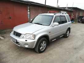 Новокузнецк CR-V 2000