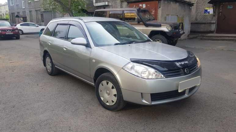 Nissan Wingroad, 2003 год, 265 000 руб.