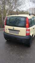 Fiat Panda, 2007 год, 165 000 руб.