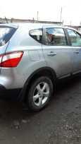 Nissan Qashqai, 2010 год, 710 000 руб.