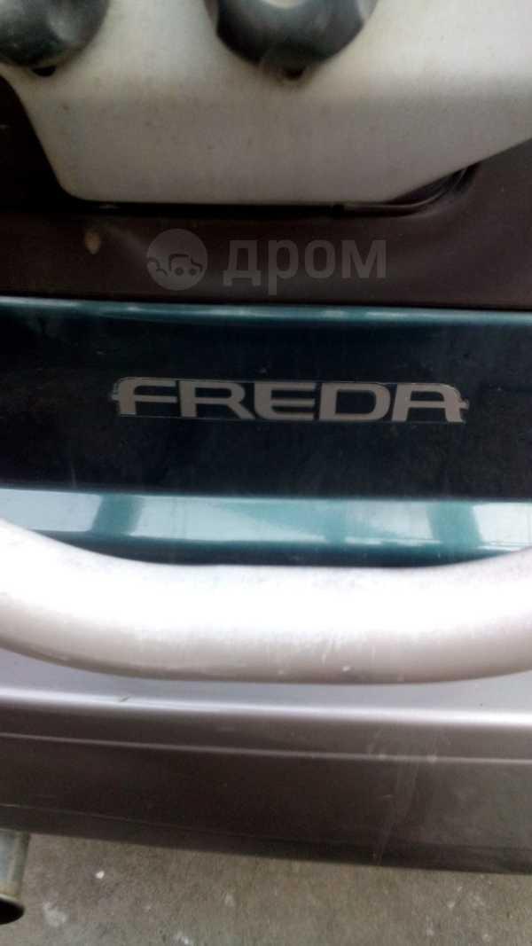 Ford Freda, 2000 год, 325 000 руб.