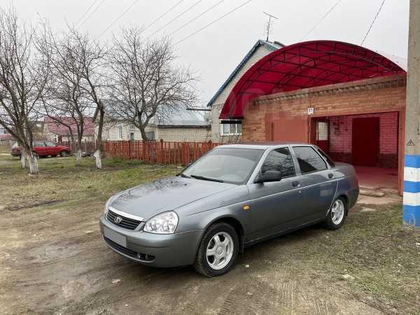Лада Приора, 2010 год, 170 000 руб.