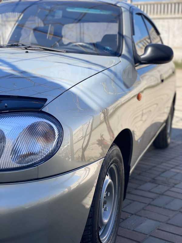 Chevrolet Lanos, 2008 год, 235 000 руб.
