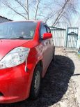 Toyota Passo, 2004 год, 160 000 руб.