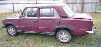 Егорлыкская 2101 1984