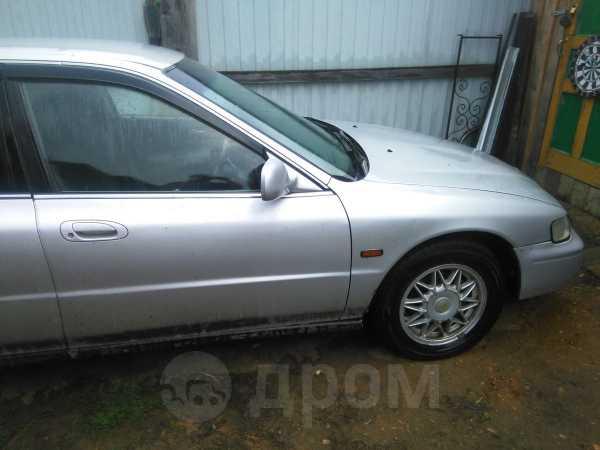 Honda Accord, 1995 год, 110 000 руб.