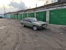 Москва 21099 1999