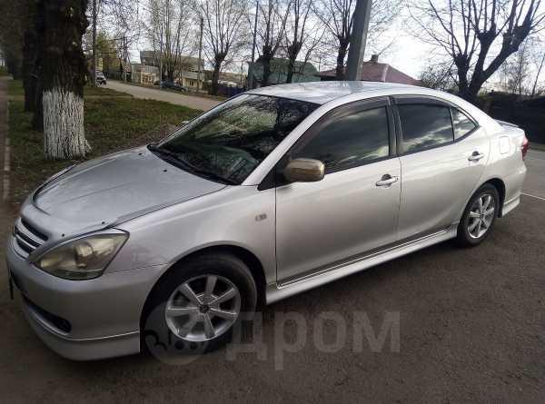 Toyota Allion, 2005 год, 495 000 руб.