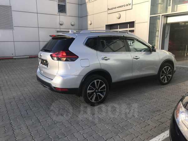 Nissan X-Trail, 2019 год, 1 870 000 руб.