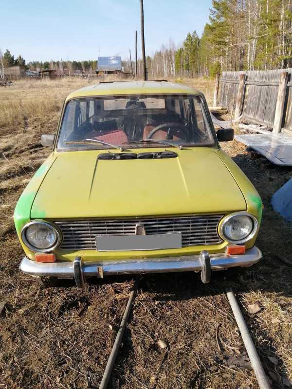 Лада 2102, 1979 год, 40 000 руб.
