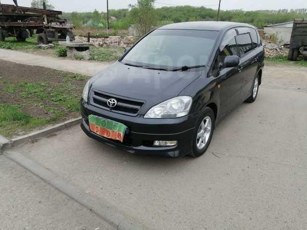 Toyota Ipsum, 2003 год, 499 999 руб.